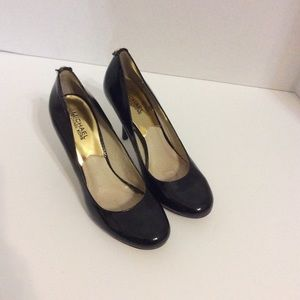 Michael Kors Patent Leather Stilettos 👠